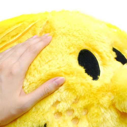 MR.MEN 【生産終了品】ぬいぐるみ2L(Little Miss Sunshine) 062161-14 MM