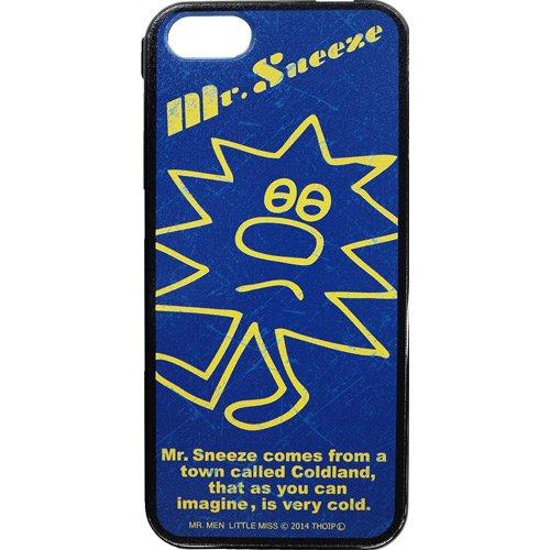 MR.MEN iPhone5/5S専用シェルジャケット(スニーズ) MML-45B MM}>