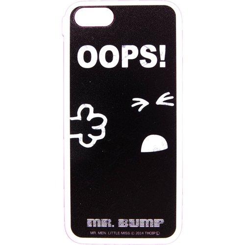 MR.MEN iPhone5/5S専用シェルジャケット(バンプ) MML-45D MM}>