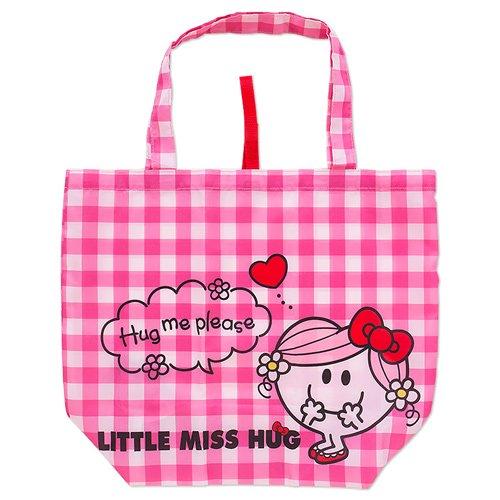 MR.MEN 【生産終了品】マイバッグ(Little Miss Hug) 154881 MM