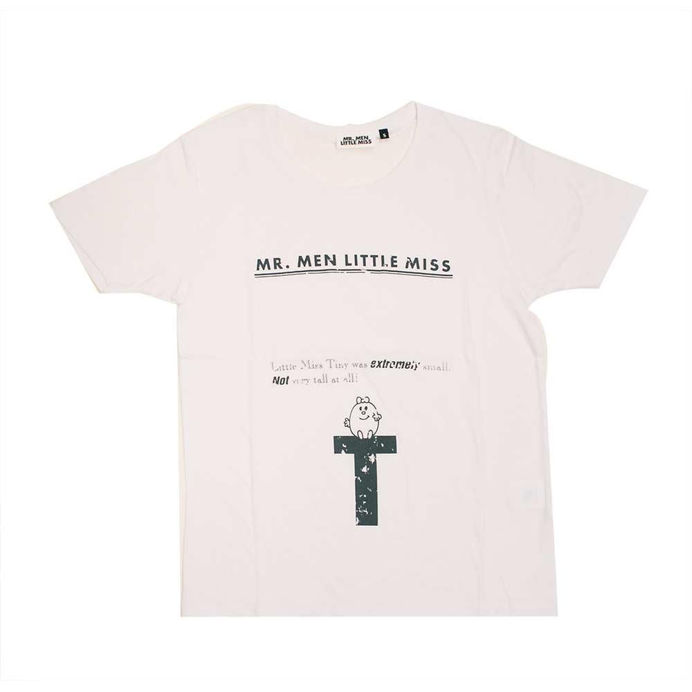 MR.MEN レディースTシャツ(タイニー)S MR-7971 MM