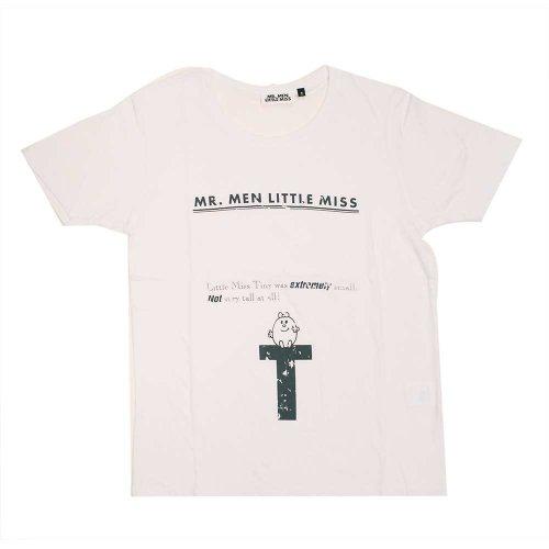 MR.MEN レディースTシャツ(タイニー)M MR-7972 MM}>