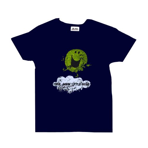 MR.MEN レディースTシャツ(ハッピー)S MR-8016 MM}>