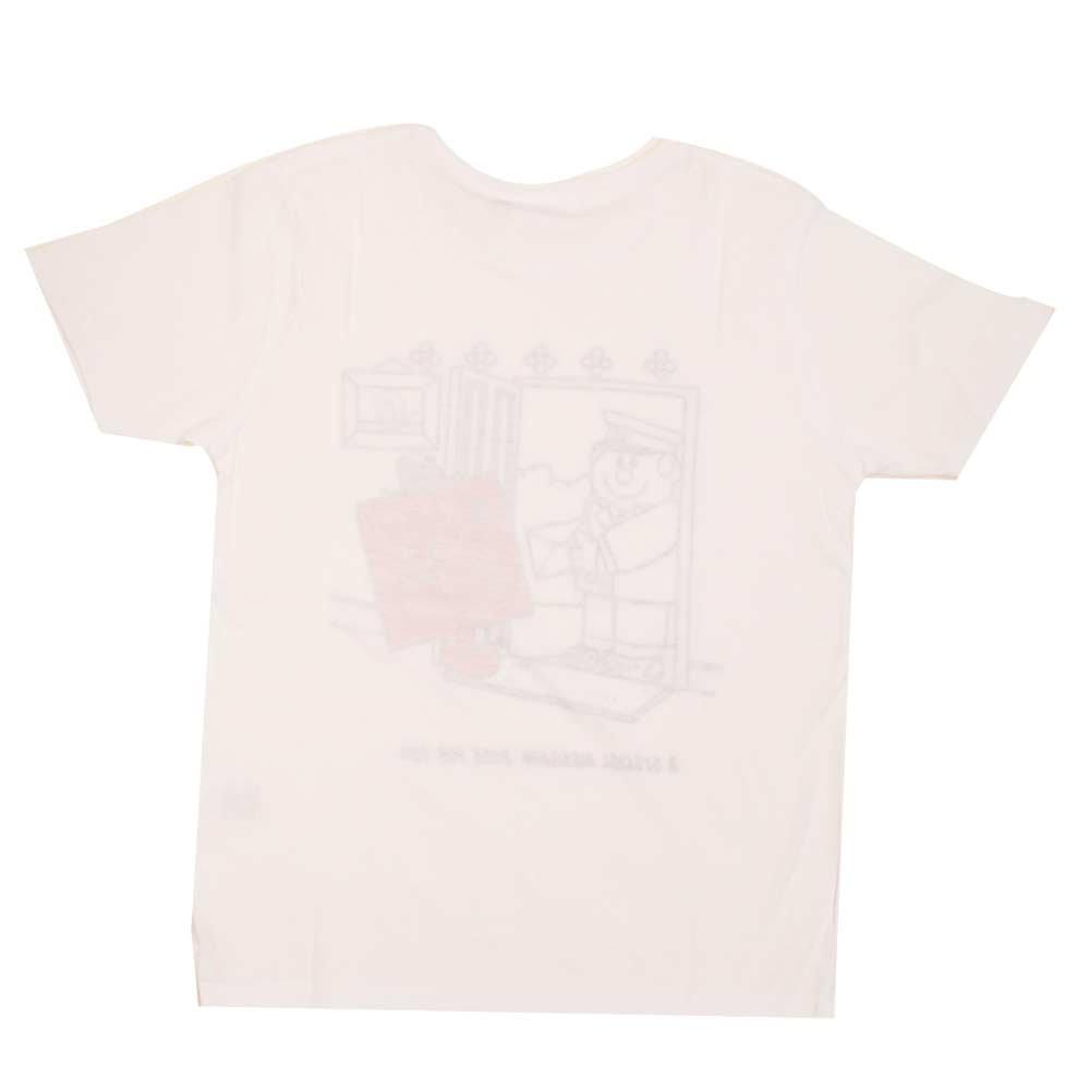 MR.MEN レディースTシャツ(ストロング)M MR-7978 MM