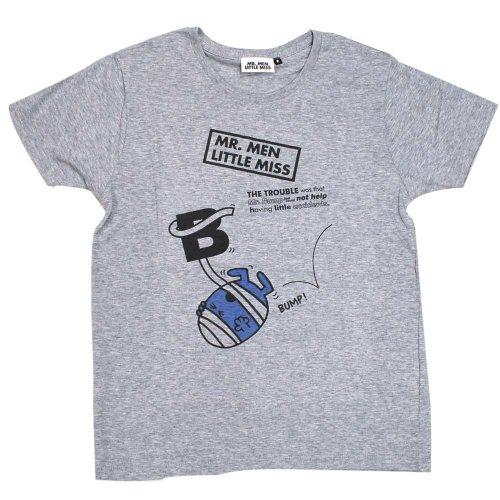 MR.MEN Tシャツ(バンプ)M MR-7968 MM}>