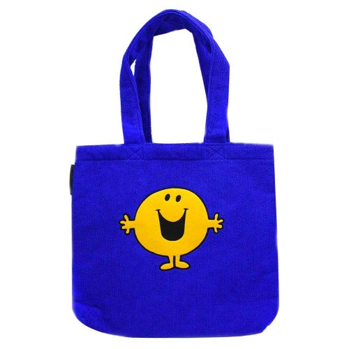 MR.MEN パイルトート(HAPPY) MR14-TTB01 MM}>