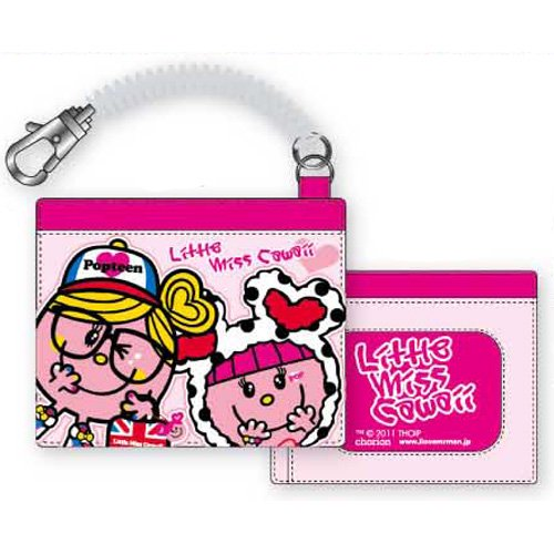MR.MEN 【生産終了品】Popteen×Littele Miss Cawaii パスケースPK ML11975 MM}>