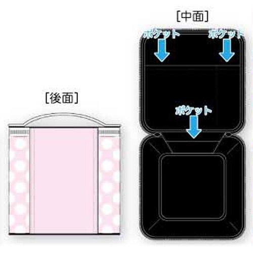 MR.MEN 【生産終了品】Popteen×Littele Miss Cawaii ミニバニティ MM ML11980
