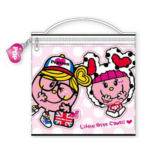 MR.MEN 【生産終了品】Popteen×Littele Miss Cawaii ミニバニティ MM ML11980}>