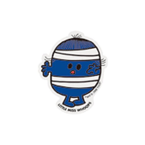 MR.MEN MLS-23 ミニステッカー LITTLE MISS.WHOOPS MM}>