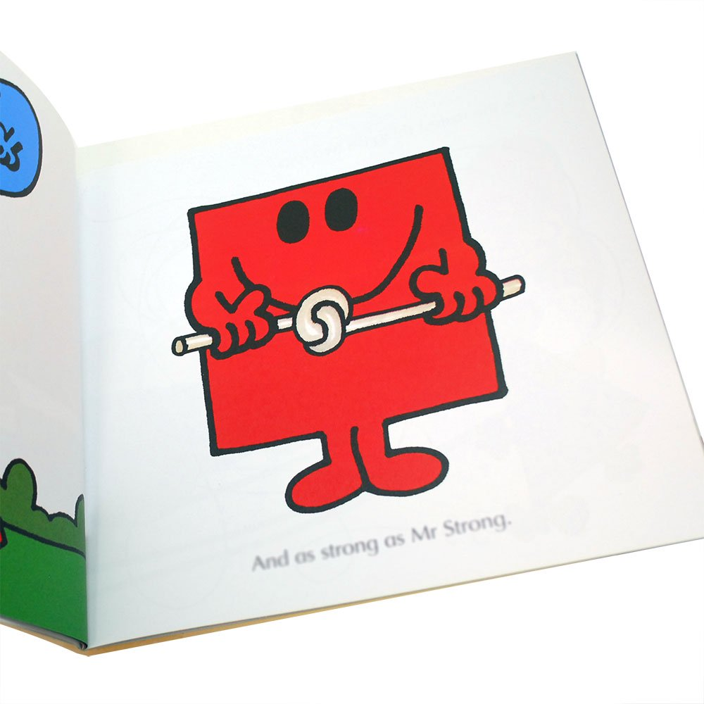 MR.MEN 【英語の絵本】My Daddy (Mr. Men and Little Miss Picture Books)  MM