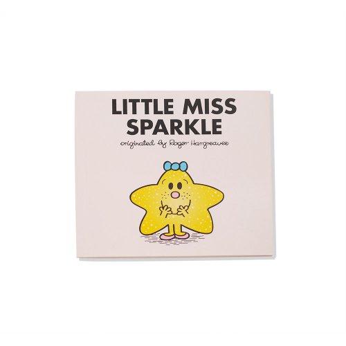 MR.MEN 【英語の絵本】Little Miss Sparkle  MM}>
