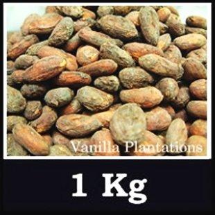マダガスカル産カカオ豆 1kg