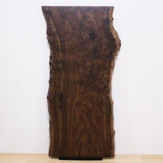 <span class='ic02'>設置無料</span>一枚板 クラロウォルナット <ウレタン塗装> ita-16235-walnut