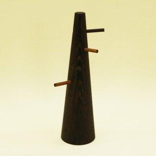 天然木『key・tree』 ウエンジ komono-key-tree-m06