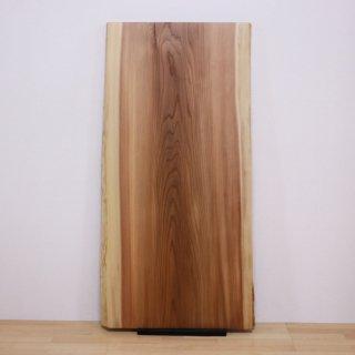 <span class='ic02'>設置無料</span>一枚板 和杉 【特選】<ウレタン塗装> ita-17387-sugi