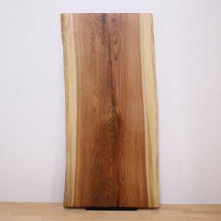 <span class='ic02'>設置無料</span>一枚板 和杉 【特選】<ウレタン塗装> ita-17398-sugi