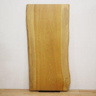 <span class='ic02'>設置無料</span>一枚板 いちょう(銀杏) <ウレタン塗装> ita-17655-ichou