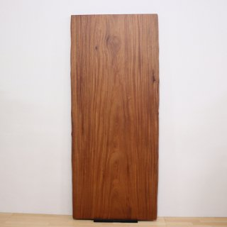 <span class='ic02'>設置無料</span>一枚板 アフリカンマホガニー<ウレタン塗装> ita-18039-mahogany