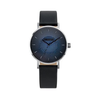 Volare Halftone Dark Gray Blue 42mm