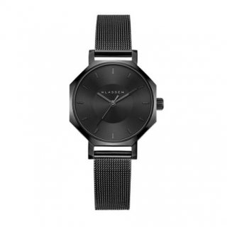 Volare OKTO Dark with Mesh Strap 28mm