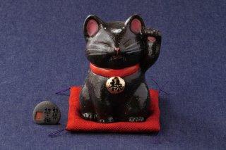 福禄招き猫(大)