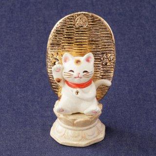 福々招き猫 大判猫