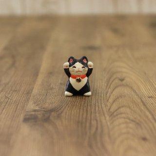 福々招き猫 みこ猫(小)