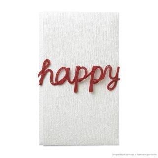 こち金封 Happy (KC-HAPPY)