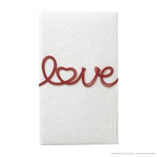 こち金封 Love (KC-LOVE)