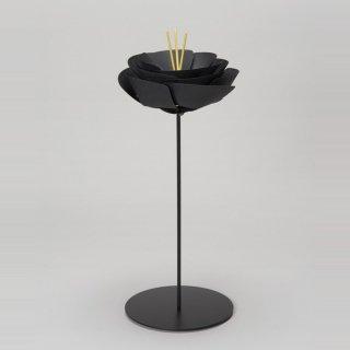フラワーディフューザー BARA BLACK (GKFD1BK)