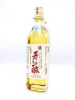 寿しの酢(700ml)丸正の酢