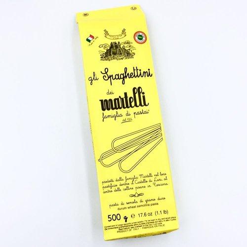 マルテッリ・スパゲッティ1.6mm(500g)