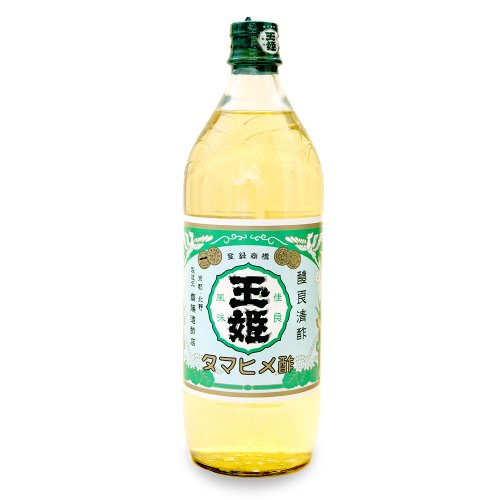 玉姫酢(900ml)