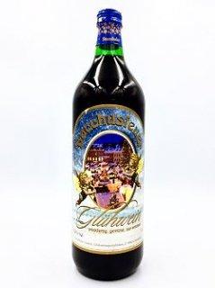 グリューワイン(ホットワイン)