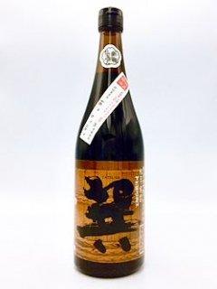 天然丸大豆醤油・巽(こいくち) 720ml