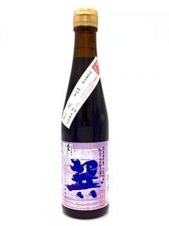 天然丸大豆醤油・巽(淡口)300ml