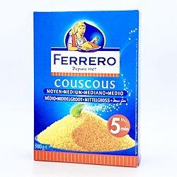 フェレロ クスクス 500g
