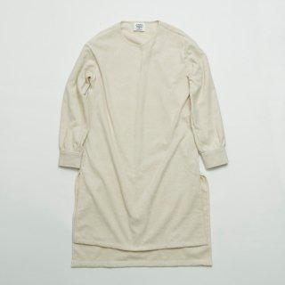 archives 生産終了 TF スリット ドレス ショートパイル