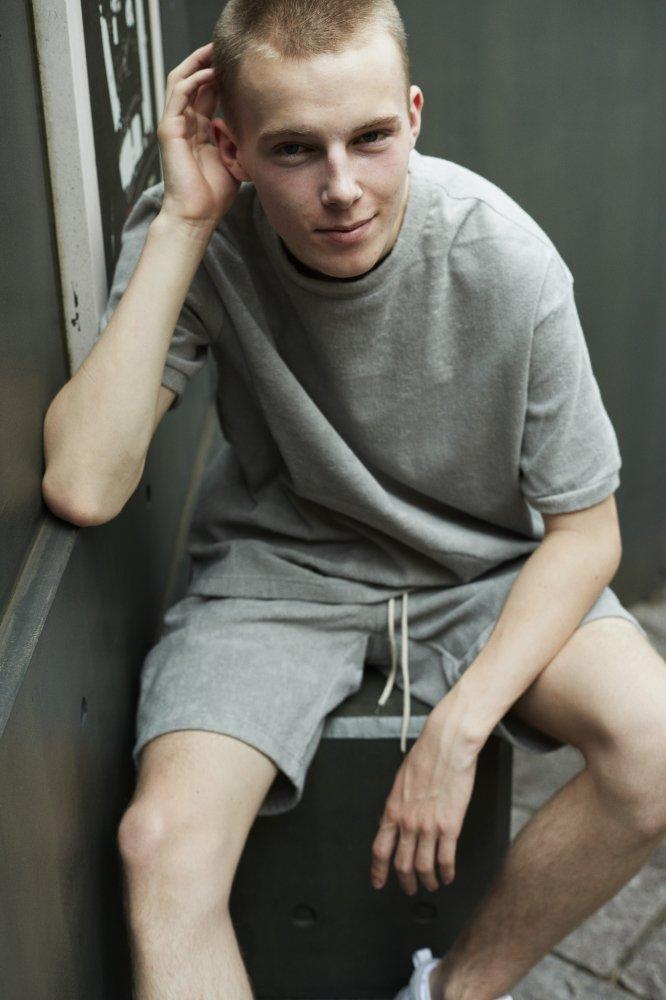 TF バミューダ パンツ ショートパイル【画像11】