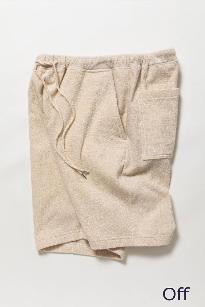 TF バミューダ パンツ ショートパイル【画像7】