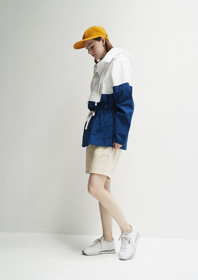 TF バミューダ パンツ ショートパイル【画像9】