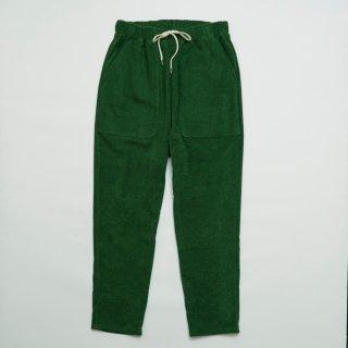 archives 生産終了 TF テーパード パンツ ショートパイル