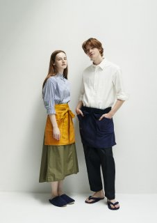 LOOK 2019ss