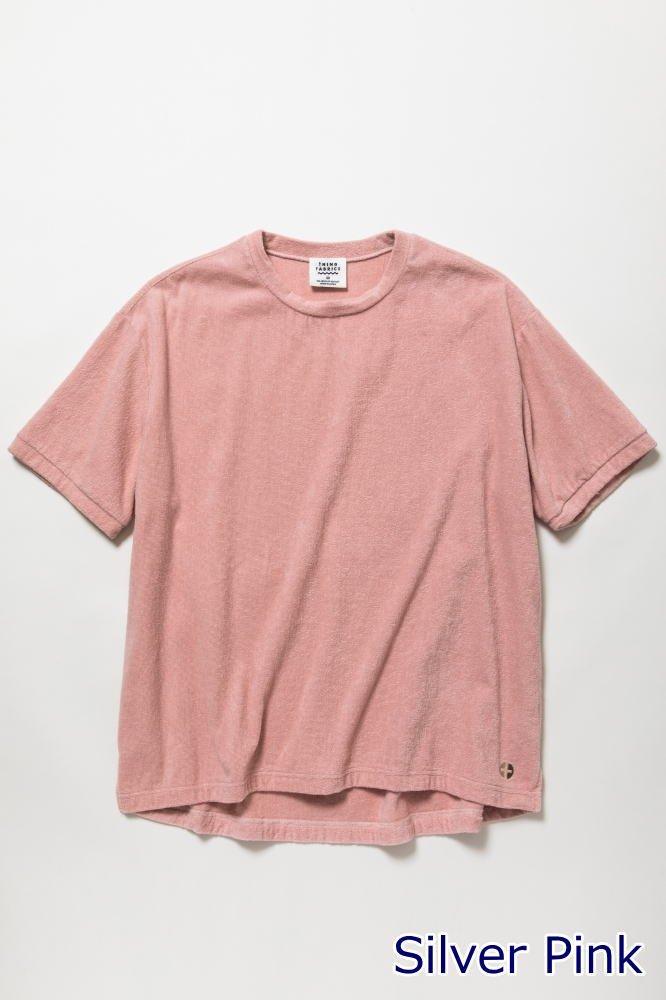 TF Tシャツ ショートパイル【画像11】