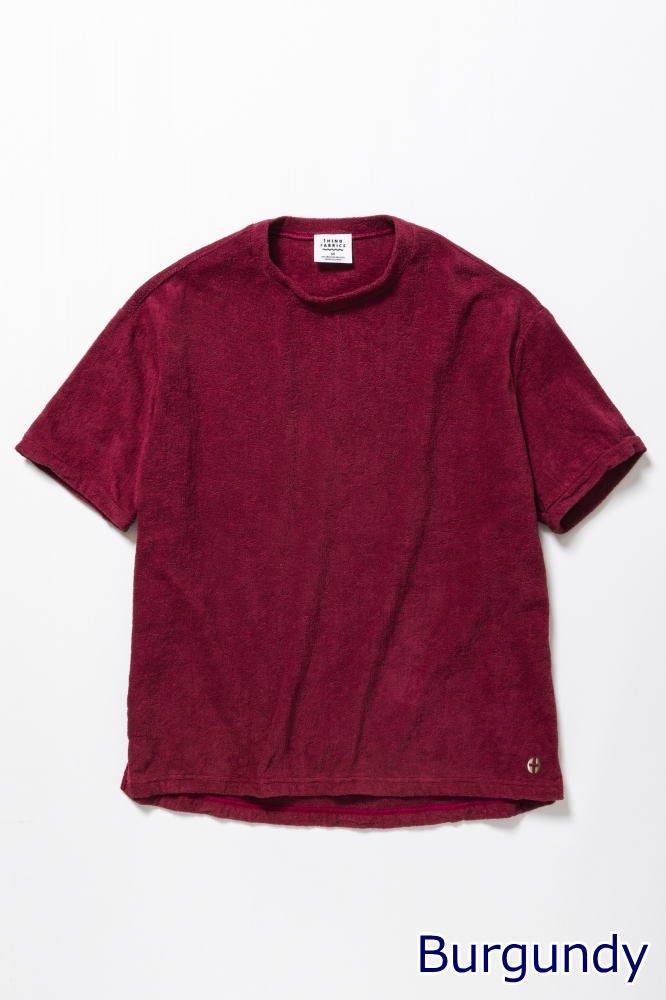 TF Tシャツ ショートパイル【画像4】