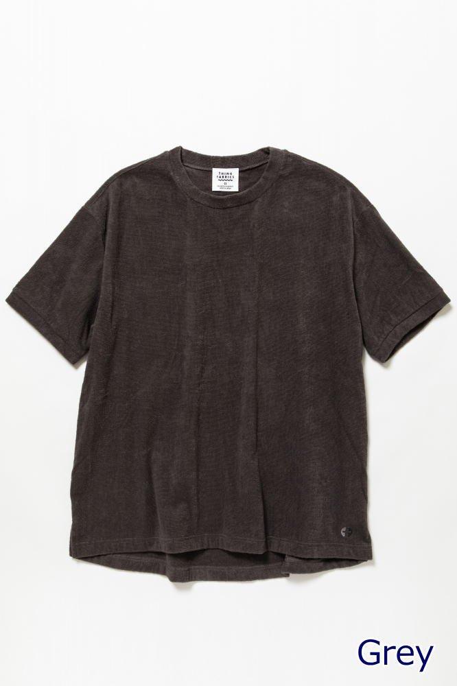 TF Tシャツ ショートパイル【画像5】
