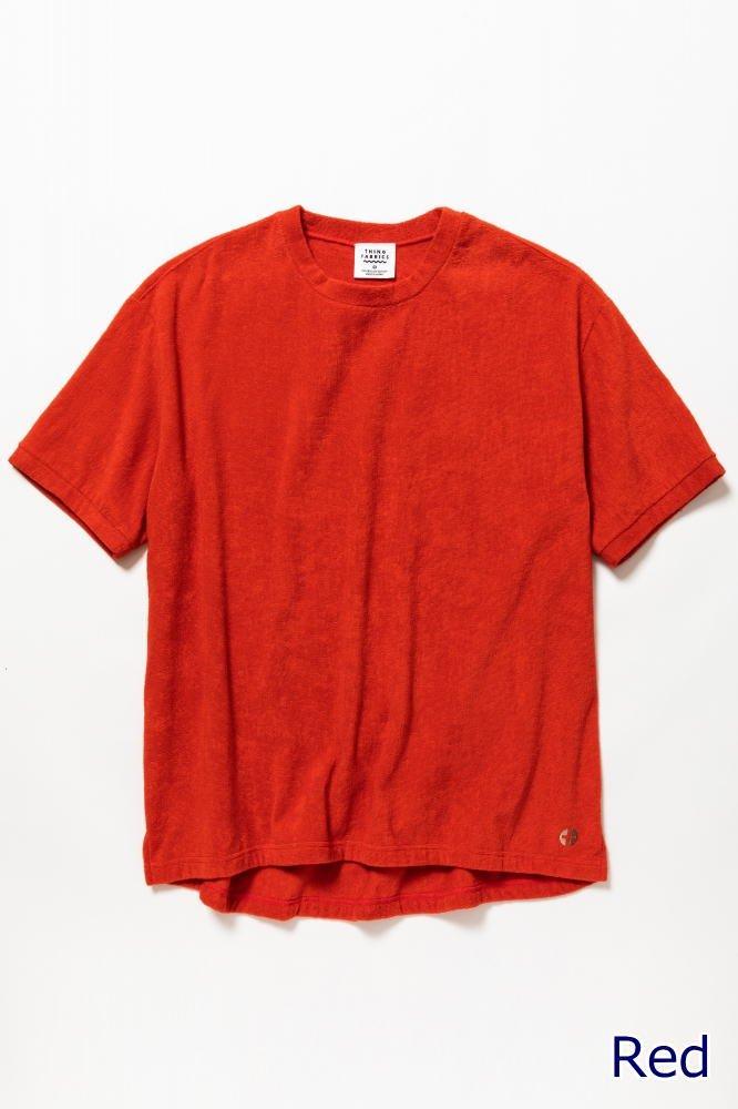 TF Tシャツ ショートパイル【画像10】