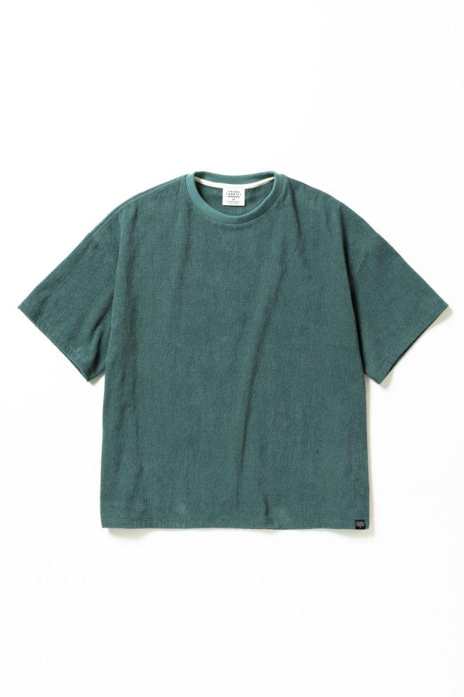ルーズTシャツ 1ミリパイル【画像6】