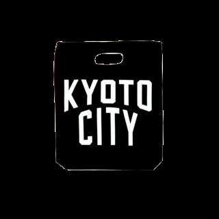 KYOTO CITY SHOULDER TOTE BAG